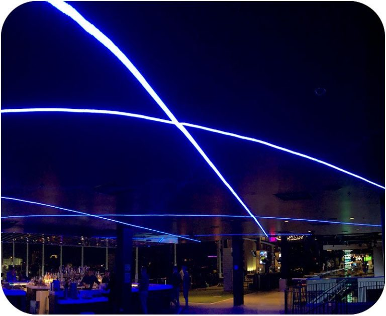 Omni Light Linear LED Tape