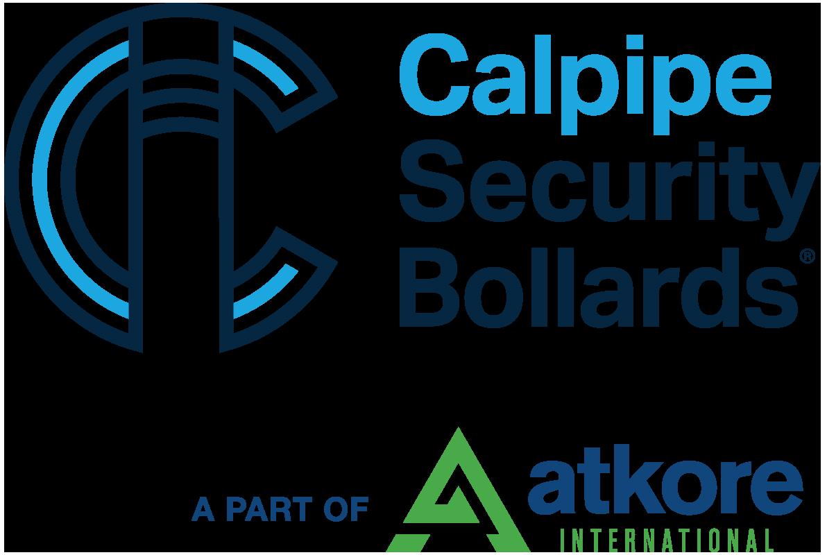 Calpipe Security Bollards